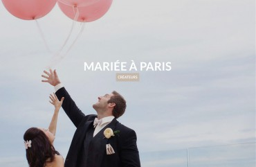 mariee-a-paris