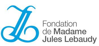 Logo Fondation Lebaudy