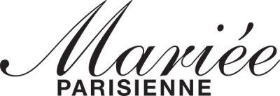Logo Mariee Parisienne