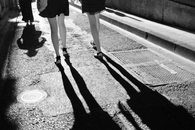 Photo de rue - Arles © Frédéric Fleury