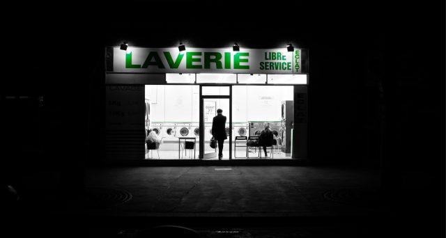 La leverie ©Frédéric Fleury
